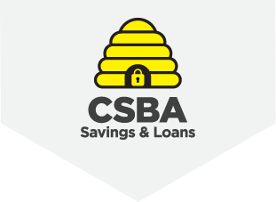 CSBA Savings & Loans logo